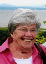 Janet May  Shanks (Tourville)